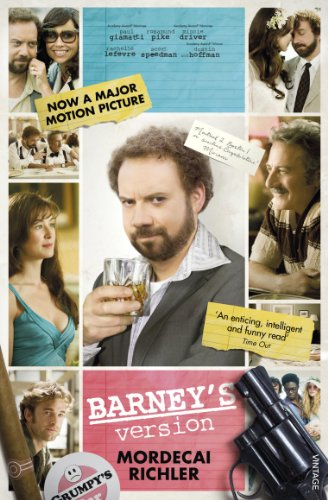 9780099554462: Barney's Version: A Novel