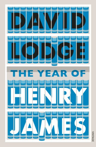 9780099554523: The Year of Henry James