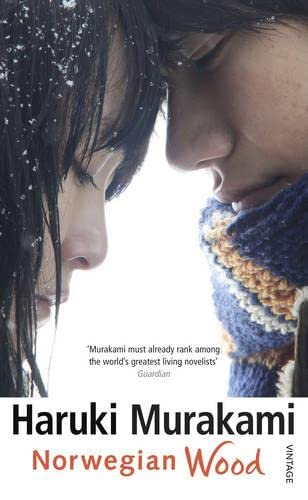 Norwegian Wood: Murakami, Haruki