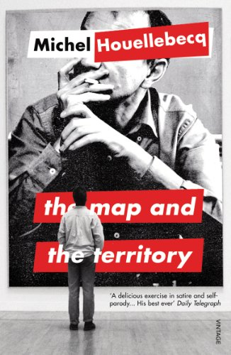 9780099554578: The Map and the Territory