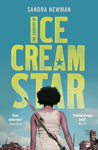 9780099554653: The Country of Ice Cream Star