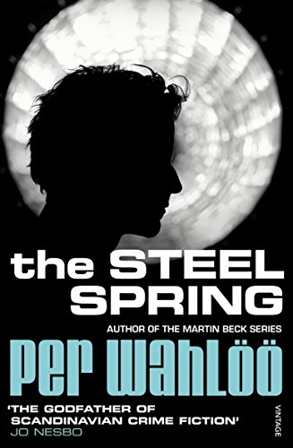 9780099554752: The Steel Spring