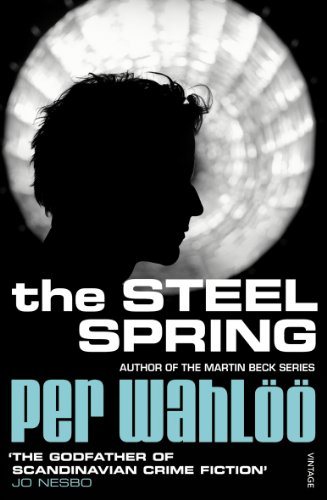 The Streel Spring: A Novel.: Per Mahl��