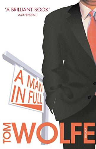 9780099554776: A Man In Full