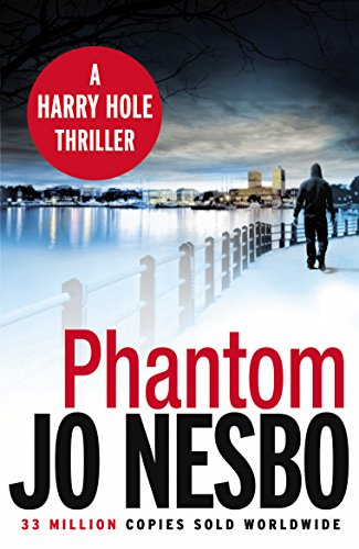 9780099554783: Phantom: Harry Hole 9