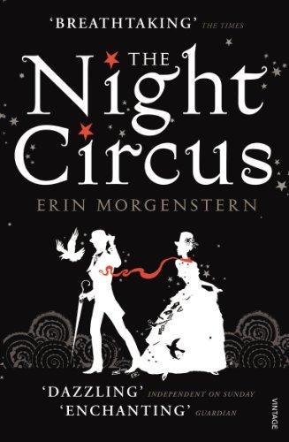 9780099554790: The Night Circus (Vintage Magic)