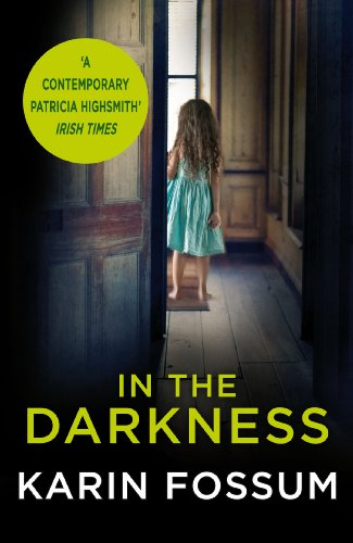 9780099554974: In the Darkness: An Inspector Sejer Novel