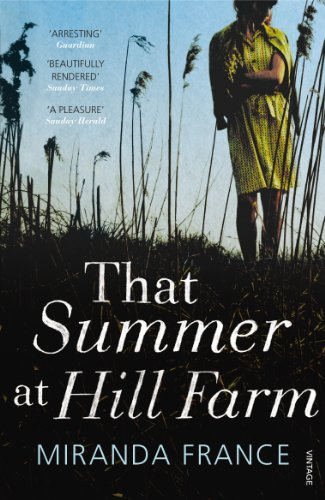 9780099555131: That Summer at Hill Farm