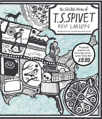 9780099555193: The Selected Works of T.S. Spivet