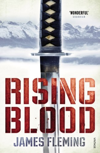 9780099555377: Rising Blood (Charlie Doig Trilogy 3)