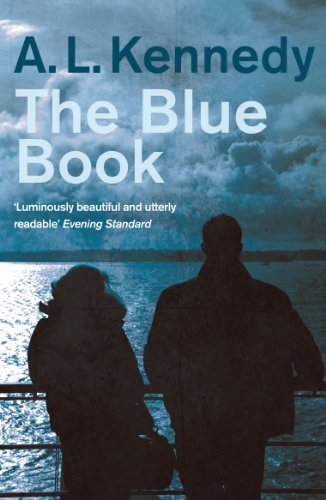 9780099555469: The Blue Book