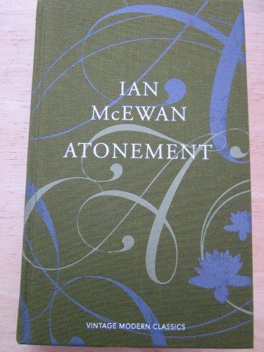 9780099555551: Atonement