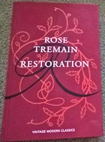 9780099555575: Restoration