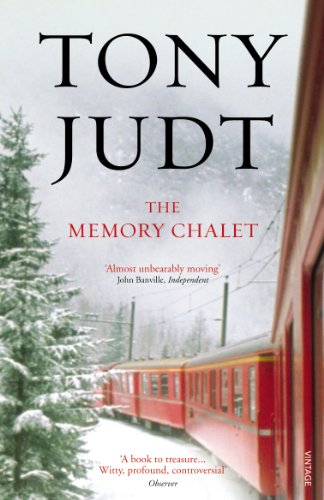 9780099555599: The Memory Chalet