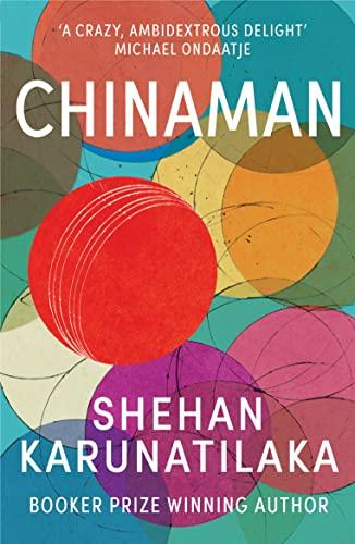 9780099555681: Chinaman