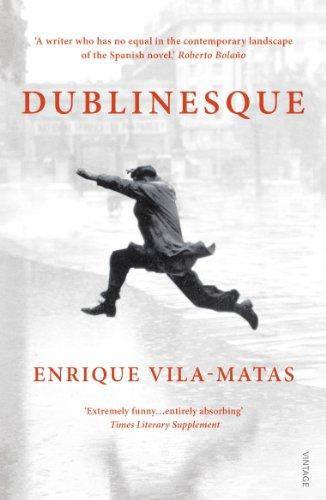 9780099555841: Dublinesque