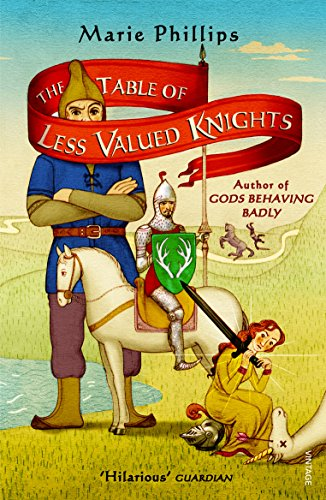 9780099555872: The Table of Less Valued Knights