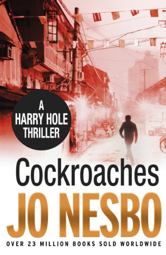 9780099556039: Cockroaches: An early Harry Hole case (Harry Hole 2)