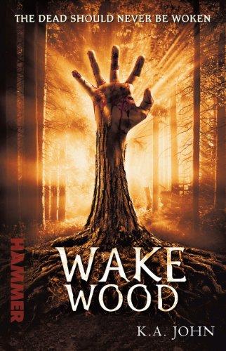 9780099556183: Wake Wood