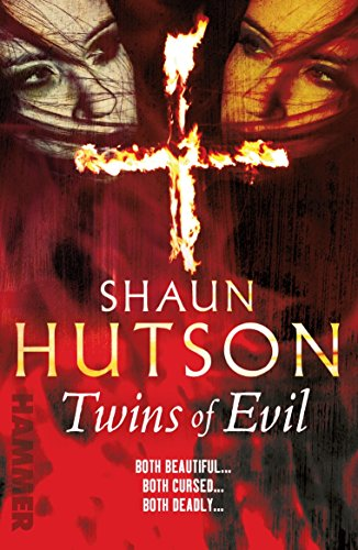 9780099556190: Twins of Evil (Hammer)