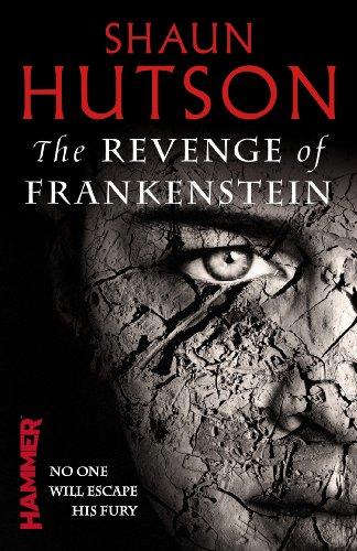 9780099556237: The Revenge of Frankenstein