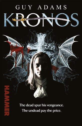 9780099556244: Kronos (Hammer)