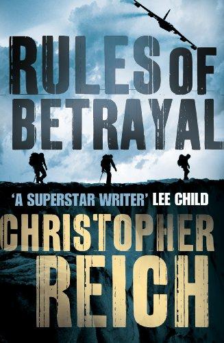 9780099556329: Rules of Betrayal