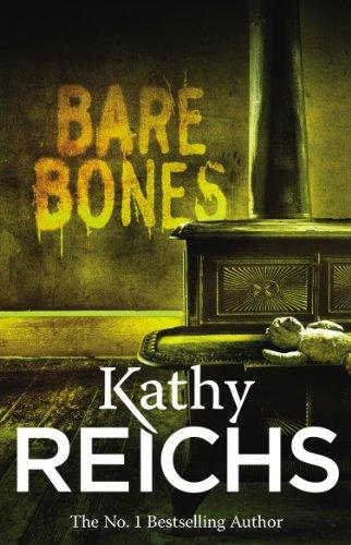 9780099556350: Bare Bones: (Temperance Brennan 6)