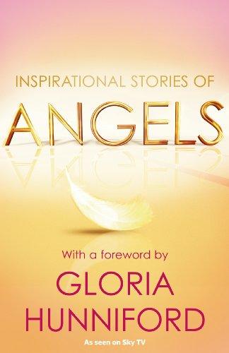 9780099556466: Angels. Gloria Hunniford