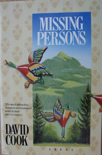 9780099556602: Missing Persons (Arena Books)