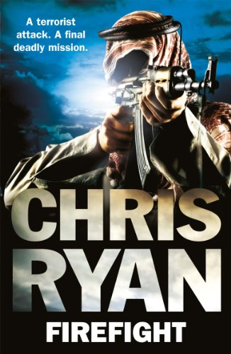 Firefight: Ryan, Chris