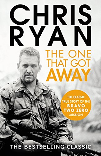 The One That Got Away: Ryan, Chris