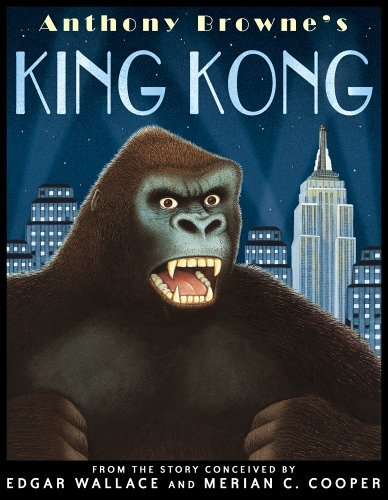 9780099556718: King Kong