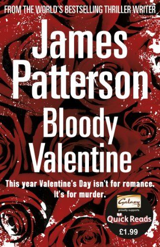9780099556756: Bloody Valentine (Quick Reads 2011)