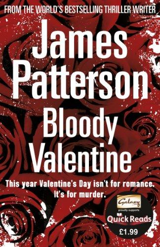 9780099556756: Bloody Valentine (Quick Reads)