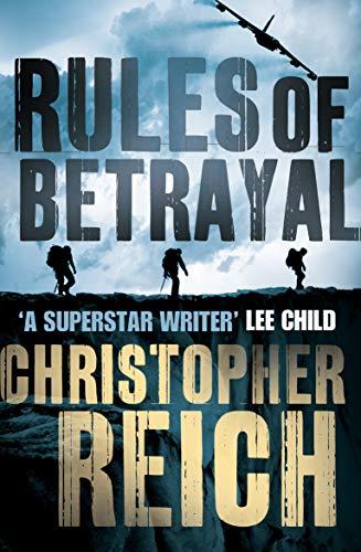 9780099556763: Rules of Betrayal