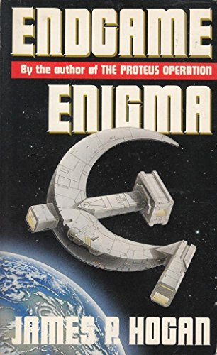 9780099556800: Endgame Enigma