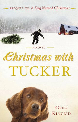 9780099556824: Christmas with Tucker