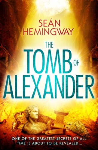 9780099556855: The Tomb of Alexander