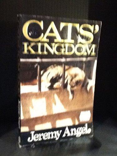 9780099557005: Cats' Kingdom