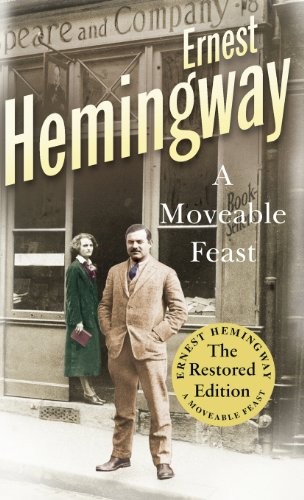 9780099557029: A Moveable Feast: The Restored Edition
