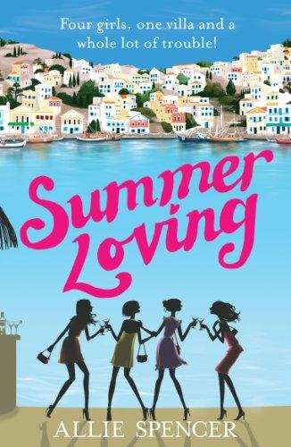 9780099557050: Summer Loving