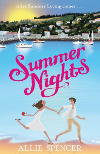 9780099557067: Summer Nights