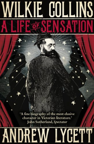 9780099557340: Wilkie Collins: A Life of Sensation
