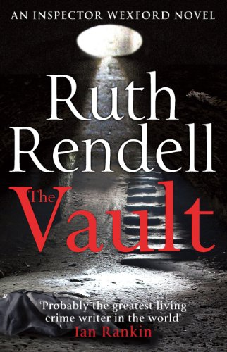 9780099557357: Vault (Wexford)