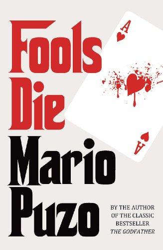 9780099557579: Fools Die