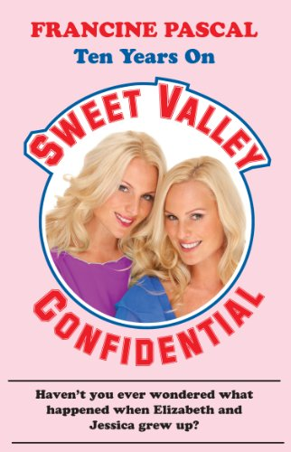 Sweet Valley Confidential (Sweet Valley High): Pascal, Francine
