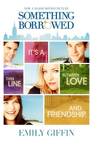 9780099557746: Something Borrowed