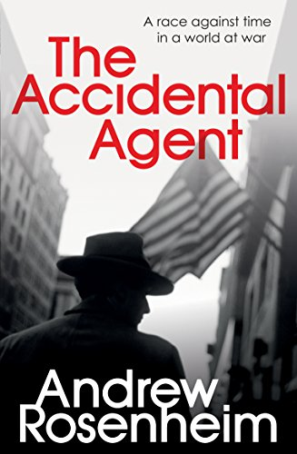 9780099557890: The Accidental Agent
