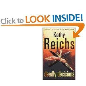 9780099557951: Kathy Reichs collection: Boxed set of 3 titles - Death du jour; Deadly decisions; Deja dead. RRP £20.97